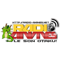 Radio-Animes-Logo