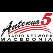 Antenna 5-Logo