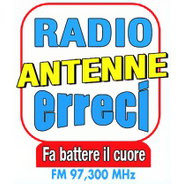 Radio Antenne Erreci-Logo