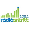 Rádió Antritt-Logo