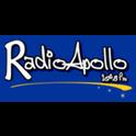 Radio Apollo 106.8 FM-Logo