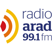 Radio Arad-Logo