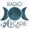 Radio Arcadie-Logo