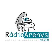 Radio Arenys de Mar-Logo