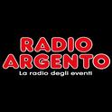 Radio Argento-Logo