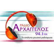 Radio Arhagelos 94.1-Logo