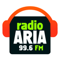 Radio Aria 99.6-Logo