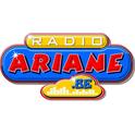 Radio Ariane-Logo