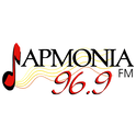 Armonia FM-Logo