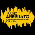 Radio Arrebato-Logo