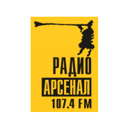 Radio Arsenal-Logo