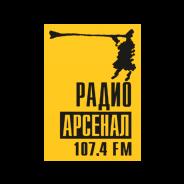 Radio Arsenal-Logo