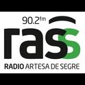 Ràdio Artesa de Segre-Logo