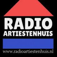 Radio Artiesten Huis-Logo