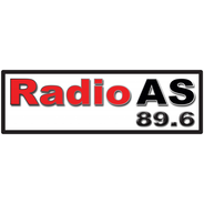 Radio As 89.6-Logo