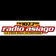 Radio Asiago-Logo