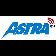 Astra 92.8-Logo