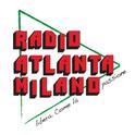 Radio Atlanta Milano-Logo
