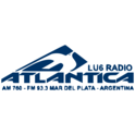 Radio Atlántica-Logo