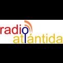 Radio Atlántida 93.2-Logo