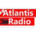 Radio Atlantis 1521-Logo