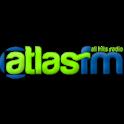 Atlas FM-Logo