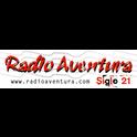 Radio Aventura Siglo 21-Logo