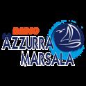 Radio Azzurra Marsala-Logo
