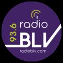 Radio BLV 93.6-Logo