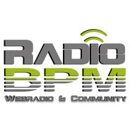 Radio BPM-Logo
