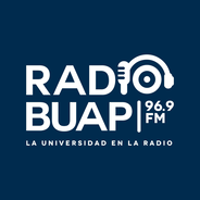 Radio BUAP-Logo