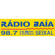 Rádio Baía-Logo