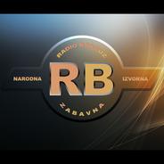 Radio Baksuz-Logo