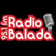 Radio Balada-Logo