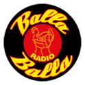 Radio Balla Balla-Logo