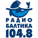 Radio Baltika-Logo