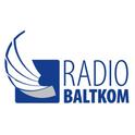 Radio Baltkom-Logo