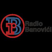 Radio Banovi?i-Logo