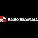 Radio Banovina-Logo