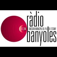Ràdio Banyoles-Logo