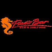 Radio Bar-Logo