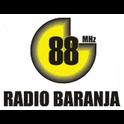 Radio Baranja-Logo