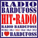 Radio Bardufoss-Logo