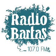 Radio Bartas-Logo