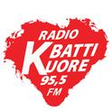Radio Battikuore-Logo