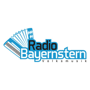Radio Bayernstern-Logo