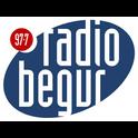 Radio Begur-Logo