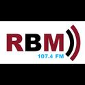 Radio Benamocarra RBM-Logo