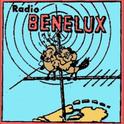 Radio Benelux Hilversum-Logo