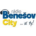 Rádio Benešov City-Logo